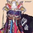 Saint Dymphna by Gang Gang Dance (CD, 2008, Social Registry)