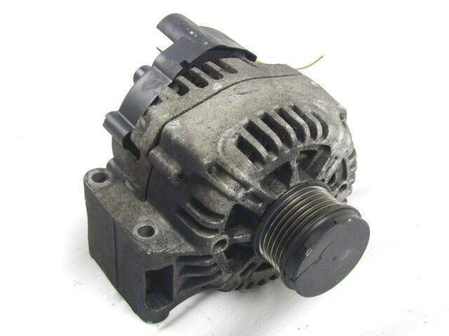 51718499 Alternateur FIAT Punto 1.3 51KW 5M D 3P (2004) Remplacement Used un Peu