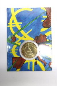 Frankreich 1/4 Euro 2002 Kinder Euro