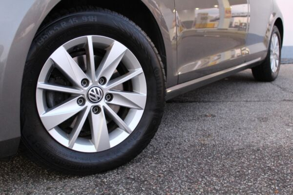VW Golf VII 1,4 TSi 122 Edition 40 BMT - billede 3