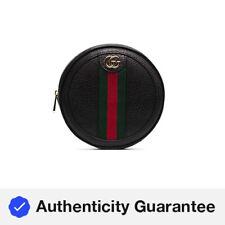 Gucci Ophidia Mini Backpack in Black 598661 DJ2DG 1060