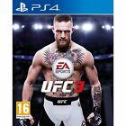 UFC 3  - Sony PlayStation 4 2018