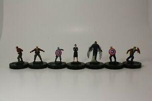 Lot-of-Marvel-HeroClix-Includes-Rares