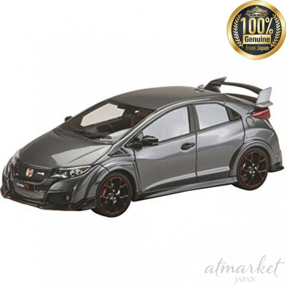 MARK43 PM4348GGM Coche 1 43 Honda Civic Type R Gt Paquete Fk2 Brillante