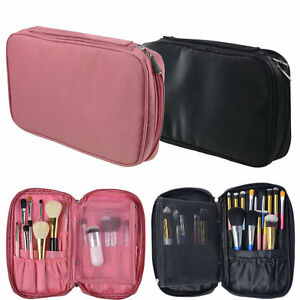 Image Is Loading New Makeup Brush Bag Case Cosmetic Tool
