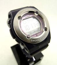 Casio Baby-G, BG-1300-2ER, Alarmchrono, World Time, 5 bar water resistent