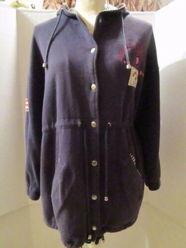 Williwear Sport women's Medium Heavy Cotton Hooded