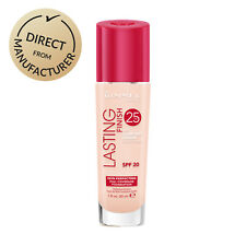 Rimmel London Lasting Finish 25 Hour Liquid Foundation Full Coverage SPF20 30ml