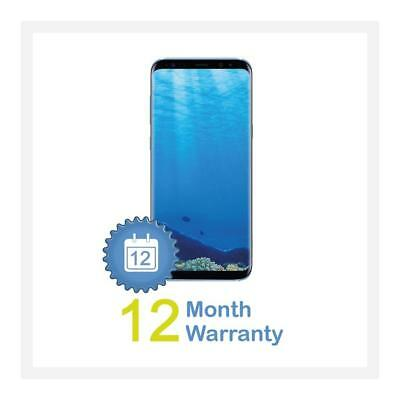 Samsung Galaxy S8 64GB - All Colours (Unlocked) Smartphone