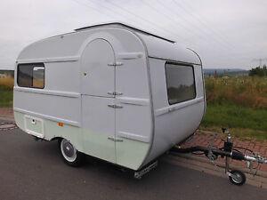 qek qeck quek queck ifa ddr wohnwagen anh nger t v 06 19 100 kmh mit zelt ebay. Black Bedroom Furniture Sets. Home Design Ideas