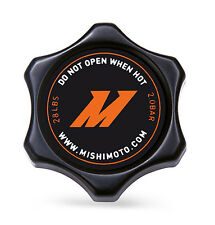 Mishimoto 2.0 Bar High Pressure Radiator Cap - Small