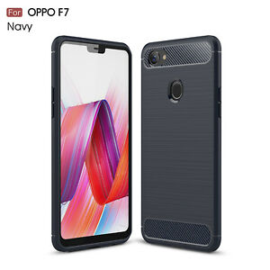 new arrivals 11986 c6c0c Details about Ultra thin Brushed Drawing Soft Silicone Rubber Non-slip Case  Cover For OPPO F7