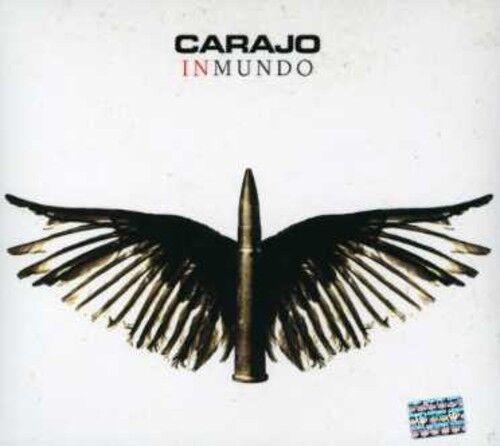 Carajo - Inmundo [New CD] Argentina - Import