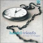 Handel: Il Trionfo del Tempo e del Disinganno (CD, Apr-2007, 2 Discs, Virgin Classics (USA))