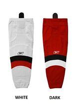 bcc41b885e3 Reebok Sx100 Ottawa RBK Socks SR White for sale online