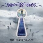 The Human Paradox [Digipak] by Season of Ghosts (CD, Dec-2014, Coroner Records)