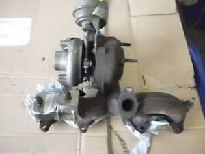 Turbolader-VW-Golf-4-1-9-TDI-74kw-54431015075
