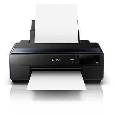 Epson SureColour SC-P600 A3+ Colour Inkjet Printer