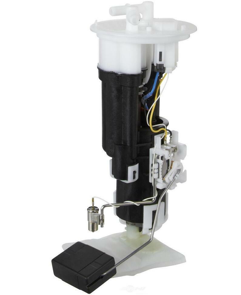 WAJ Fuel Pump Module Assembly SP8030M Fits HONDA ACCORD /& ACURA 1998-2003
