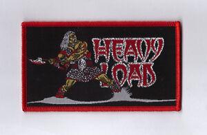 Heavy-Load-034-Death-Or-Glory-034-Patch-manilla-road-manowar-running-wild-cirith-ungol