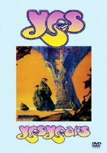 YES-034-YESYEARS-034-DVD-NEW