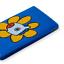 miniature 25 - BT21 Character Flower Passport Case Cover 7types Official K-POP Authentic Goods
