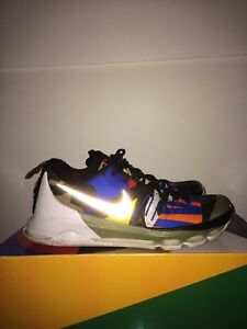san francisco d3415 3e292 Image is loading Nike-KD-8-AS-All-Star-Royalty-Mens-