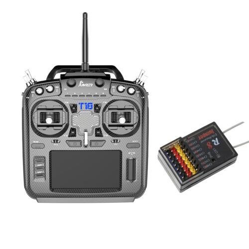 Jumper T18 Pro Radio Open Source Multi-protocol Transmitter Remote controller