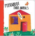 Farm Animals by Sterling Children's (Board book, 2015)