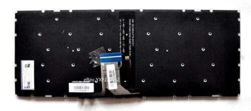 Keyboard for Lenovo Yoga 710 710-15IKB 710-15ISK 710-14IKB 710-14ISK 80V5 US
