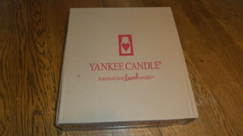 Yankee Candle Tealight Candle Holder Ferris Wheel On The Boardwalk NWT