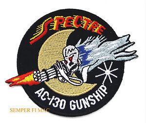 Ac-130 spectre gunship small patch.