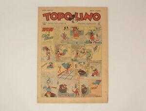 TOPOLINO-GIORNALE-ORIGINALE-N-724-ANNO-01-01-1949-H06-161