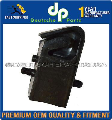 BMW E10 1600 1602 2002 LH Engine Mount Rectangular 11 81 1 109 351 11811109351