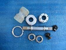 Hatta R9400 Replacement Bearings//Retainer set NJS Keirin Track Bottom Bracket
