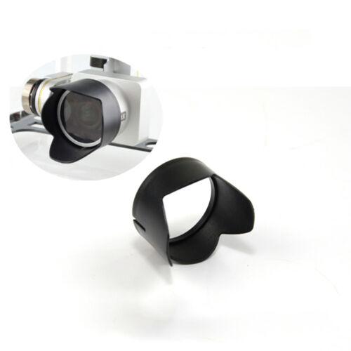 Für DJI Phantom 4 3 Kamera Deckel Schutzhaube Sonnenblende Blüten SchirmFT