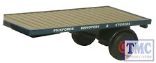 76MH007T Oxford Diecast 1:76 Scale OO Gauge Pickfords Trailer Pack -2 Piece