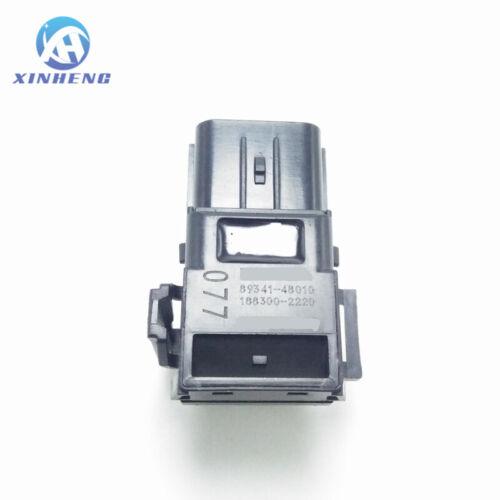 4PCS 89341-48010-A0 PDC Parking Sensor For Lexus GX460 RX350 RX450h 2010-2012