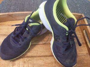Details about Nike Pegasus 30 H2O Repel 616307-507 Purple
