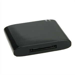 Details about Bluetooth Music Receiver Adapter for Bose Sounddock Series II  10 & Portable US