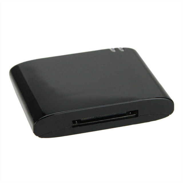 Bluetooth Music Receiver Adapter for Bose Sounddock Series II 10   Portable  US e12ad0655cbf4