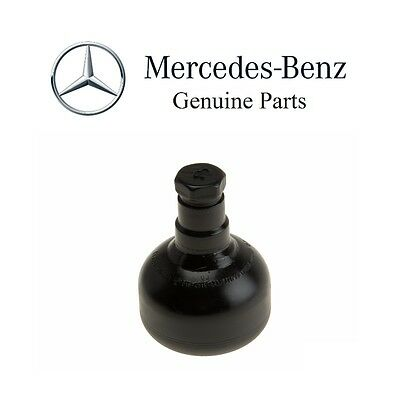 For Mercedes SL550 Power Steering Pump Pulsation Damper Genuine 49543RB