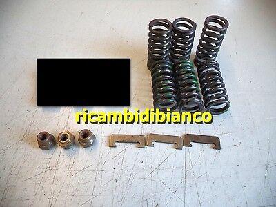 Ricambi Meccanismo Frizione Fiat 1100 D/r/e - 4146390-830060-830061 I Clienti Prima Di Tutto