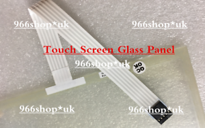 1X For TR5-104F-36N,83F4-4180-A4360 Touch Screen Glass Panel