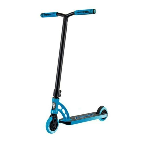 Madd Gear MGP origine Series Shredder Stunt Scooter-bleu