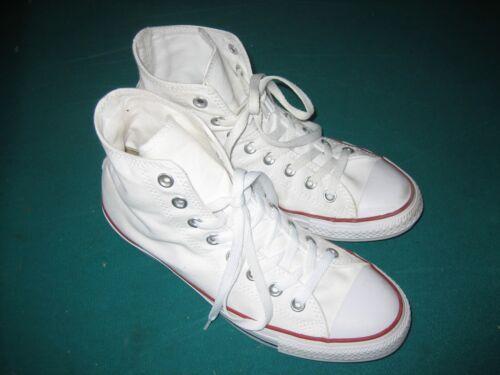 Optique Chuck Hi Homme All Converse Taille Star Blanc Taylor M7650 8 rCBhdQtxso