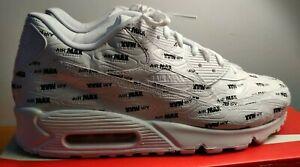 Nike Air Max 90 Premium White 700155 103