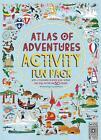 Atlas of Adventures Activity Pack von Lucy Letherland (2015, Taschenbuch)