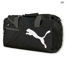 PUMA Sportsbag s Fundamentals Black