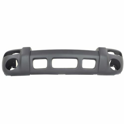 New CH1000367 Front Bumper Cover for Jeep Liberty 2002-2004